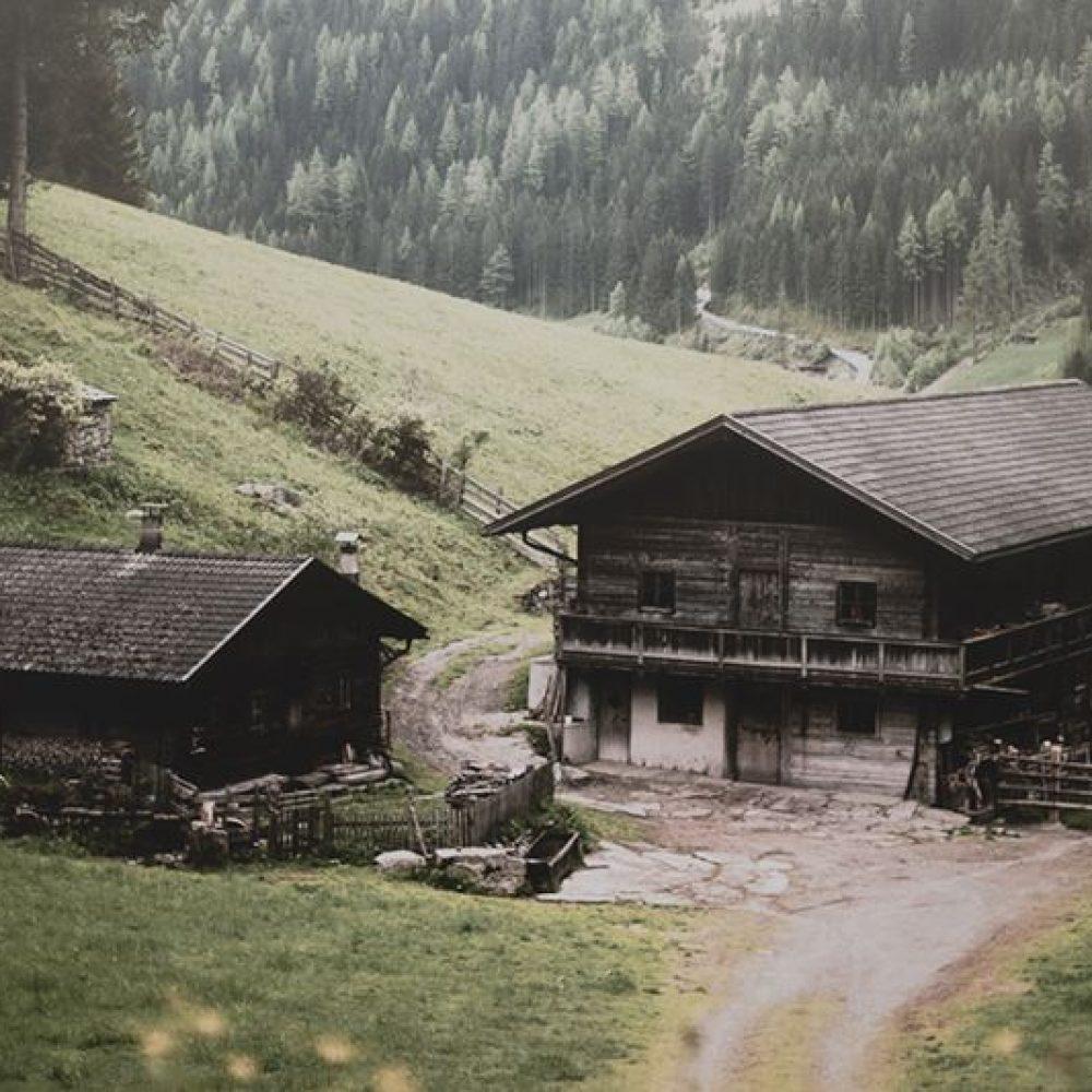 Top 10:  Ausrüstung für eine Hüttentour
