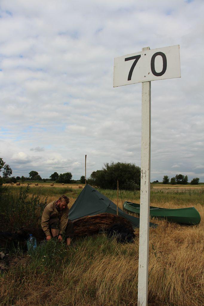 Kilometer 70