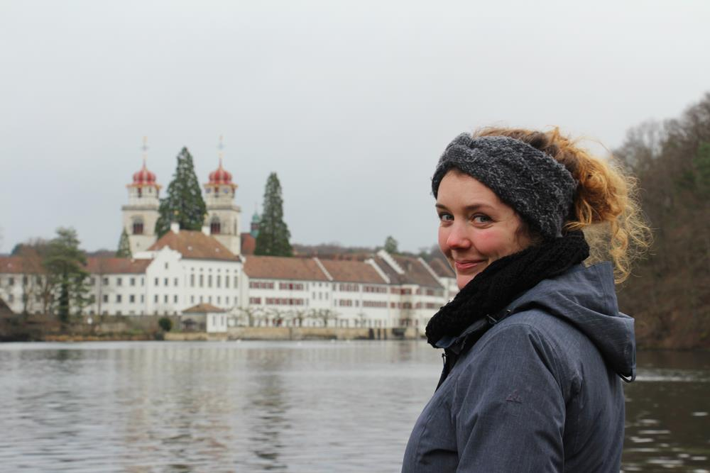Frau Locke Reiseblog Packliste Europareise