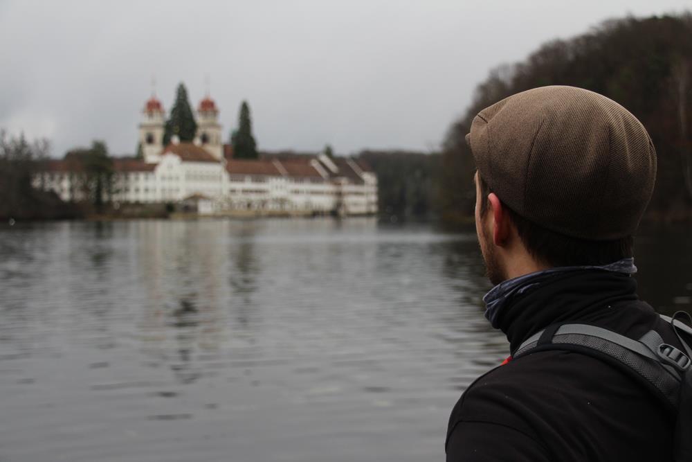Herr Hut Reiseblog Packliste Europareise