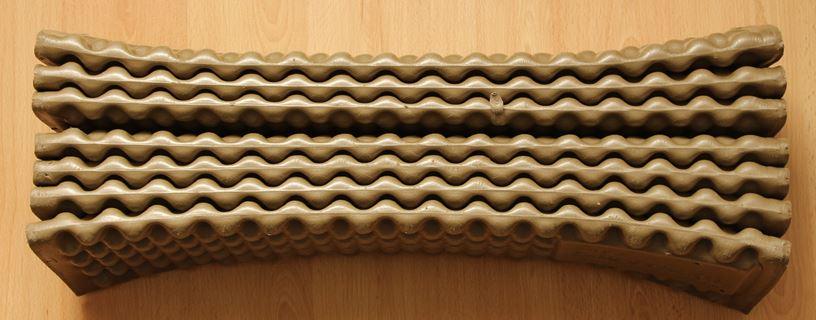 Isomatte Thermarest-T-Lite