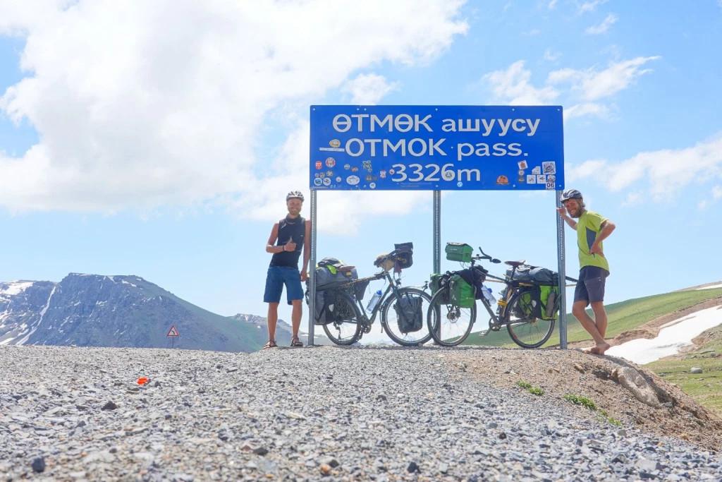 Kirgistan Versicherungen für eine Weltreise